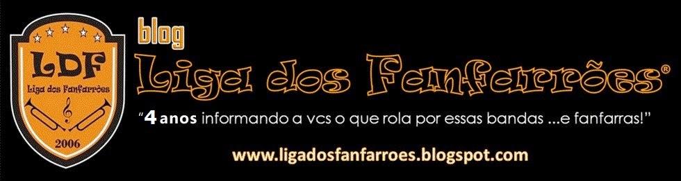 "LDFblog ""Há 4 anos o Blog das Bandas e Fanfarras do Brasil"""