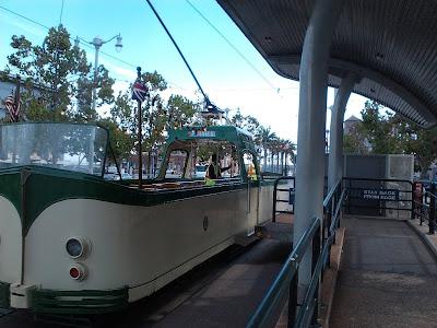 Brighton Boat