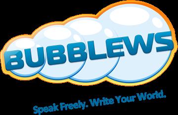 Bubblews, escreve artigos e ganha dinheiro! [Pagamento de 50 dolars] Bubblews