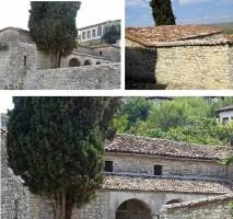 Berati ne UNESCO since 2008 - Continues to Attract Foreign Visitors