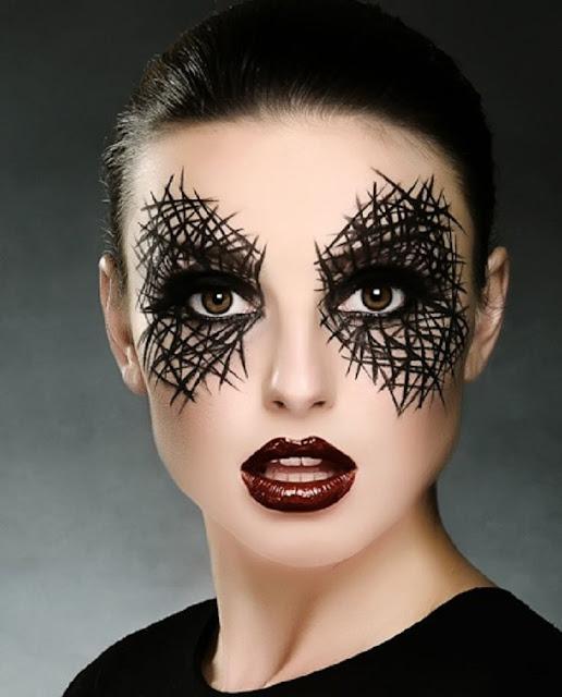 Halloween no Pinterest