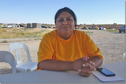 UTE MOUNTAIN -- Struggle against White Mesa Uranium Mill