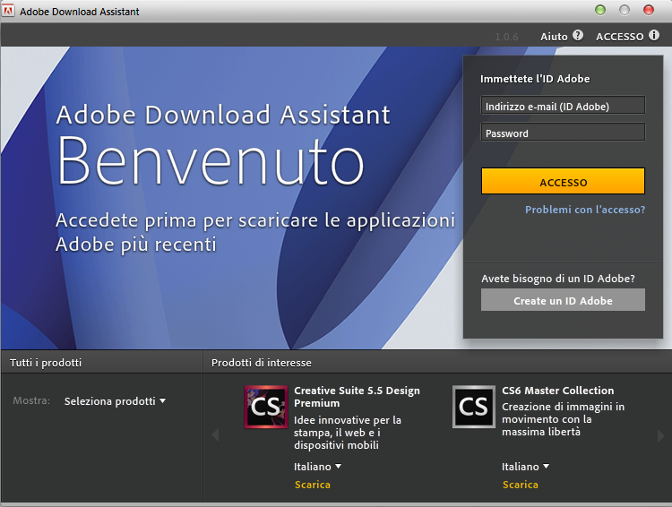 how to download adobe 12