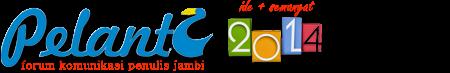 Pelanta | forum komunikasi penulis jambi