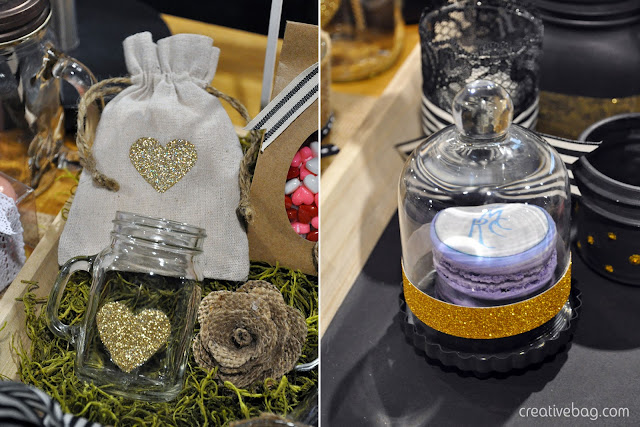 wedding products and diy supplies for favors   Creative Bag