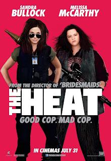 Cuộc Chiến Nảy Lửa - The Heat 2013