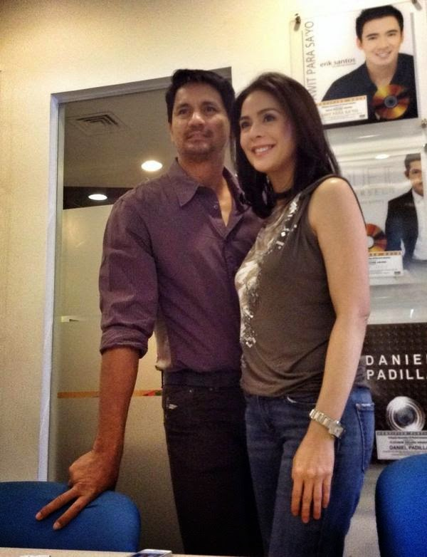Richard Gomez and Dawn Zulueta star in Crossroads movie with Bea Alonzo
