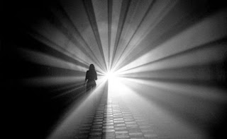 10 Etapas Experiencia Cercana a la Muerte