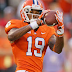 College Football Preview 2014-2015: 18. Clemson Tigers