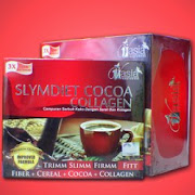 SLYMDIET COCOA COLLAGEN