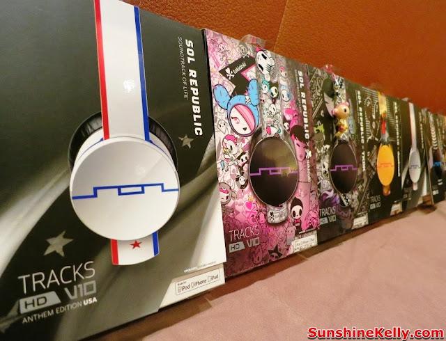 V-MODA, SOL REPUBLIC, headphones, sol republic tracks headphone