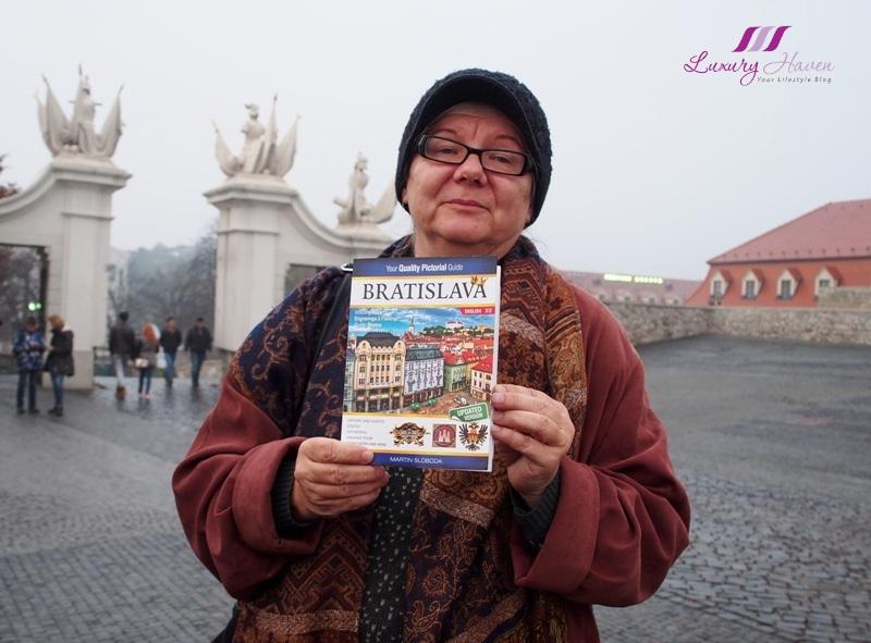 eu holidays review eastern europe slovakia bratislava tour