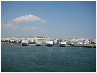 Putovanje na Krit - avionom, autobusom, brodom