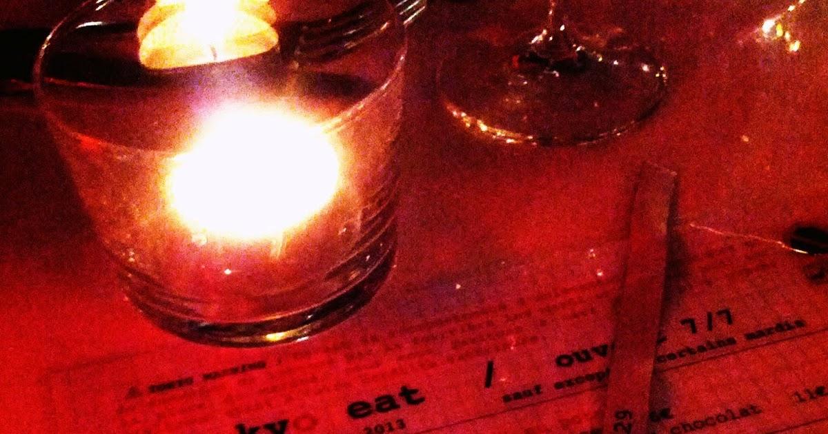 O diner entre amis paris 64 secondes for Menu pour un diner entre amis