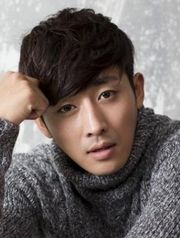 Biodata Son Ho Joon Pemeran Han Jin Woo