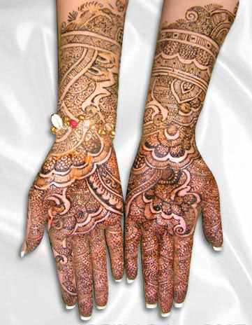 HD Wallpapers: Mehndi Dezine HD Wallpapers