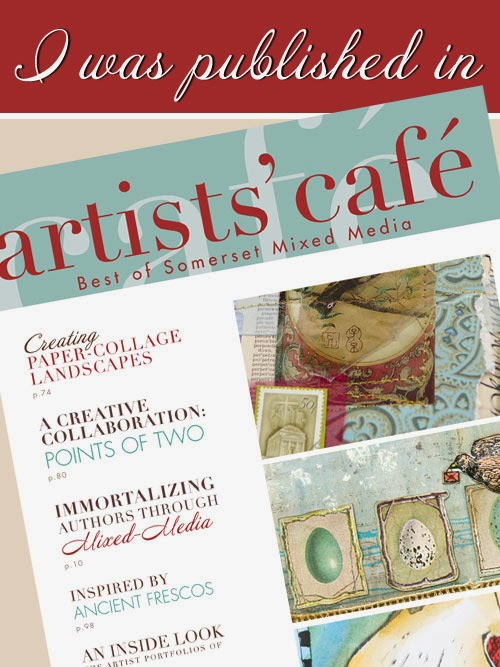 Artists Care- Winter 2014