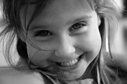 La vida es mas fácil regalando sonrisas