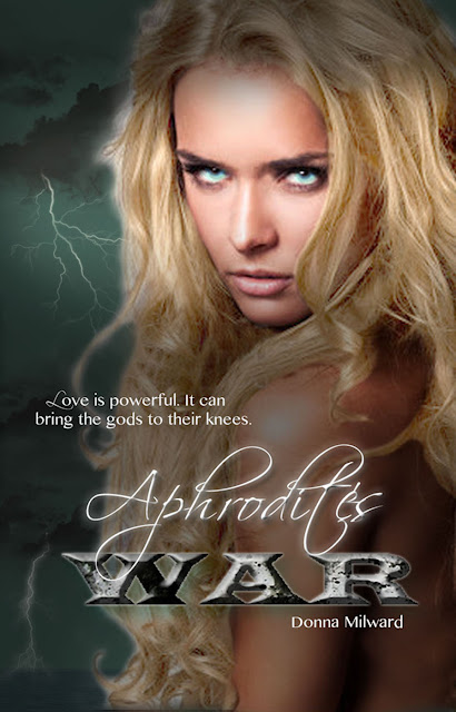 Aphrodite's War on Goodreads
