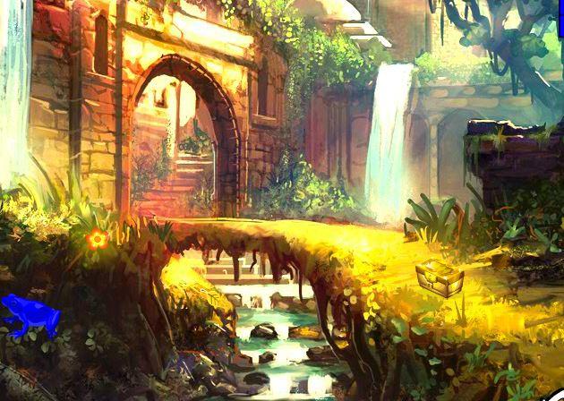 Games2Rule Glow Island Es…