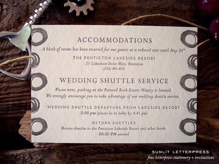 painted rock wedding_6 adventures in letterpress fine letterpress stationery custom,Wedding Invitation Service