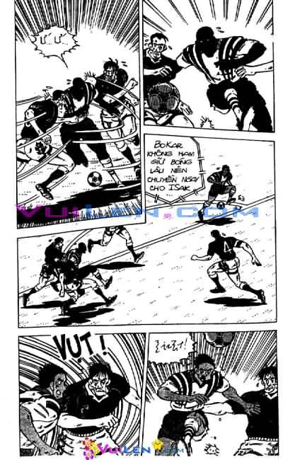 Jindodinho - Đường Dẫn Đến Khung Thành III Tập 65 page 47 Congtruyen24h