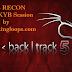 DNSRECON Tool Tutorial Hackingloops | KYB Tutorial 4