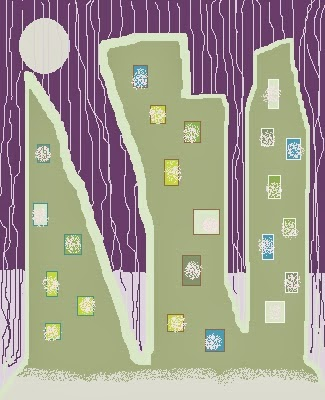 envapements electronic city cut lumi res. Black Bedroom Furniture Sets. Home Design Ideas