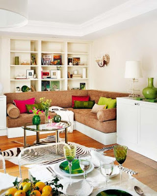 Modern Interior Design ideas Small Spaces