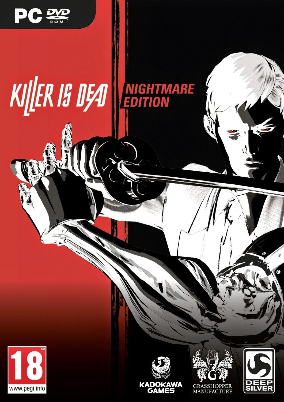 KILLER-IS-DEAD