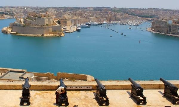 Malta Majówka