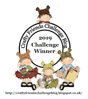 1 June 2019, Challenge 110
