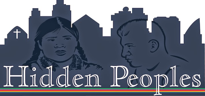 Hidden Peoples