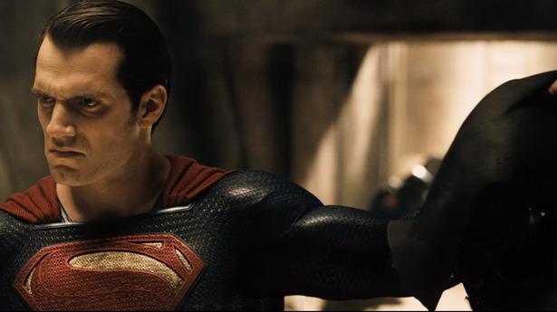 Superman vs Batman 2016