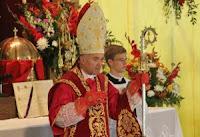 Mons. Bernard Fellay en Winona (E.U.A.)