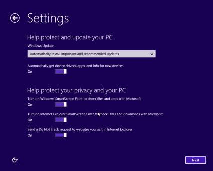 Cara Install Windows 8-17