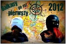 Blog wyprawy Bałkany po raz pierwszy
