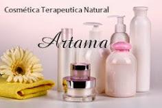 """Cosmética Terapéutica Natural """"Artama"""""""