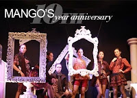 MANGO 10th Anniversary -2010