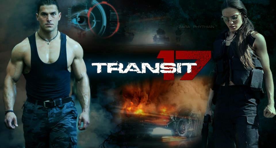 Mason transit movie poster