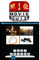 Solution movie Quiz niveau 23