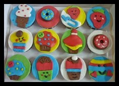 Cupcakes 5