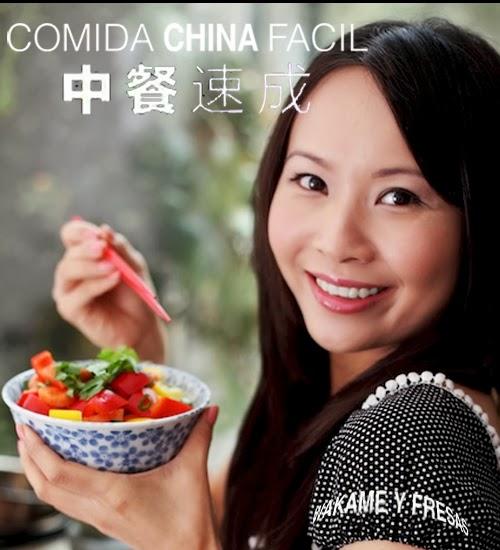 Cocina china facil