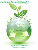 Eu Pratico Sustentabilidade!!