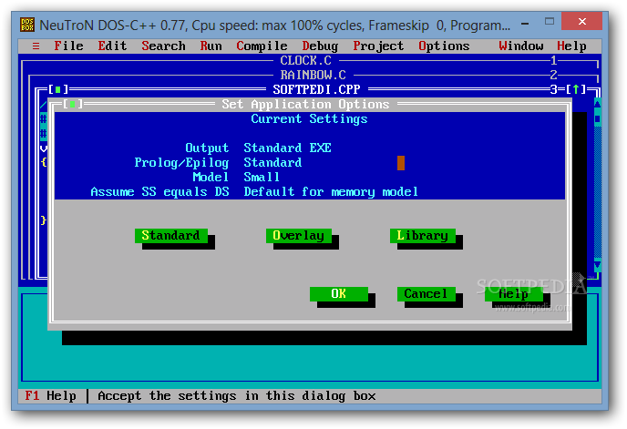 Turbo C Free Download For Windows 7 Ultimate 32 Bit