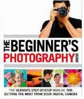 The Beginner's Photography Guide by Chris Gatcum