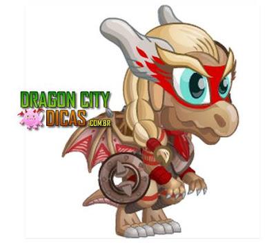 Dragão Amazona