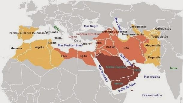 Califado Omíada