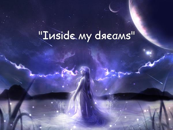 Inside My Dreams