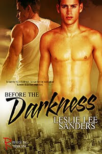 Before the Darkness (Refuge Inc., Book 1)